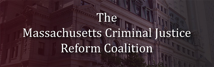 The Criminal Justice Reform Initiative