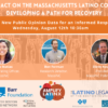 COVID Impact on the Massachusetts Latino Community